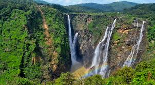 famous waterfalls in asia