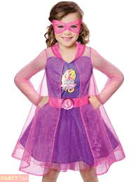 spy halloween costumes for girls girls barbie princess costume pink superhero spy halloween fancy