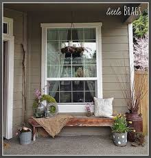 Chairs For Front Porch Best 25 Front Porch Chairs Ideas On Pinterest Front Porches
