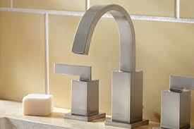 Water Conservation Faucets Watersense Toilets And Faucets That Save Water American Standard