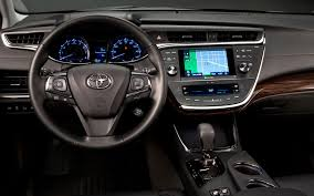 toyota brand new cars for sale 2013 toyota avalon first look motor trend