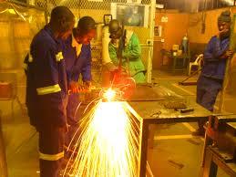 gallery welders training college