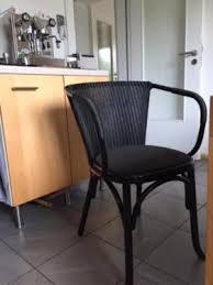 korbstühle esszimmer vier esszimmer korb stühle der marke accente in nürnberg