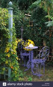private garden london design jonathan baillie secluded corner
