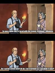 Archer Memes - 54 best archer images on pinterest archer funny archer fx and