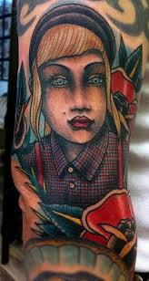32 best traditional skinhead tattoos images on pinterest punk