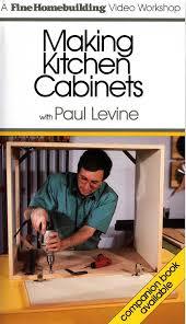 kitchen cabinets workshop kitchen cabinets with paul levine