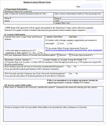 business contract template 9 free pdf doc download