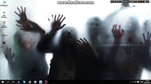 halloween background steam steam wallpaper engine zombie video youtube