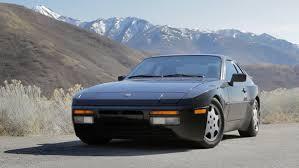 1988 porsche 944 parts porsche 944 parts
