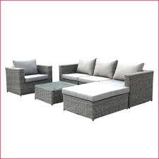 plan canapé canape rond exterieur 204974 canape de jardin size plan
