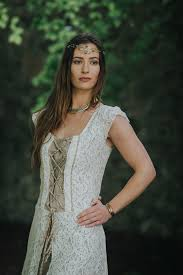 Fairytale Wedding Dresses New 2017 Pagan Wedding Dress Creations U2014 Free Spirited Celtic Design