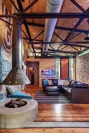 exceptional modern industrial texan dwelling casa bonita modern industrial home domiteaux baggett architects 03 1 kindesign