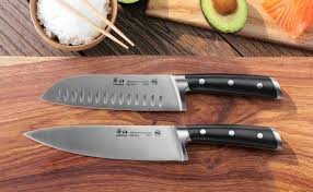 kitchen knive sets cangshan s series 59670 2 piece knife set cangshan cutlery