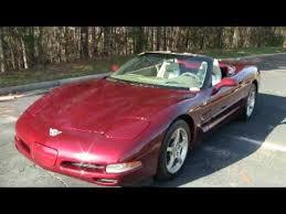 1998 corvette convertible for sale 2003 corvette convertible for sale anniversary edition