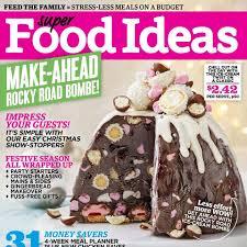 Super Food Ideas Magazine  Home  Facebook