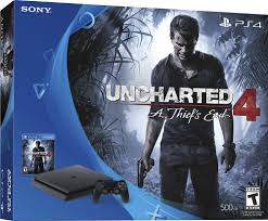 ps3 black friday target uncharted sony playstation 4 console uncharted 4 a thief u0027s end bundle black