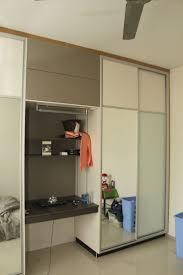 glass mirror wardrobe doors 20 best black sliding doors images on pinterest sliding doors