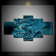 online get cheap dragon wall art aliexpress com alibaba group