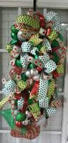76 best magical and merry christmas wreaths images on pinterest