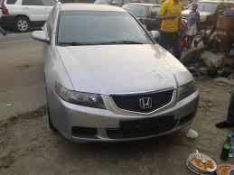 honda accord 2003 specs tokunbo 2003 honda accord european specs autos nigeria