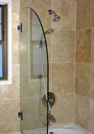 Frameless Shower Doors For Bathtubs Bath And Shower Doors Bathtub Shower Doors Pmcshop