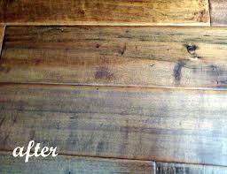 Floor Scratch Repair Wood Floors Repairing Gouges Wood Furniture Scratch Repair
