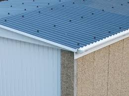 mayfair garages accessories for your garage pvc rainwater goods fitted to your garage roof design