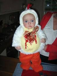 Born Halloween Costume Pop Culture Inspired Halloween Costumes Babies U2013 Flavorwire