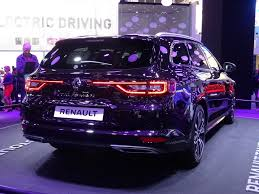 renault talisman 2015 iaa 2015 renault talisman grandtour a photo on flickriver