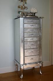 Silver Bathroom Vanity Silver Chest As Bathroom Vanity Nomadic Decorator