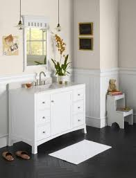 Country Vanity Bathroom White Bathroom Vanities For Any Style Bathroom