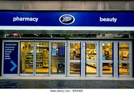 shop boots chemist boots pharmacy store stock photos boots pharmacy store stock