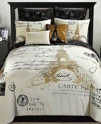Gold Bed Set Gold Comforter Set Reversible 8 Pc Bed In A Bag 16 9