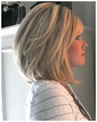medium length hairstyles above shoulder length hairstyles for thick hair live style