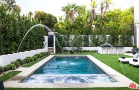 poolside designs 511 n arden dr beverly hills ca 90210