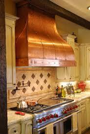 Decorative Range Hoods Top 25 Best Copper Hood Ideas On Pinterest Copper Range Hoods