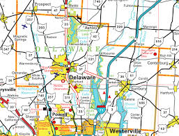 map of counties in ohio pages 2011 2014 ohio transportation map archive