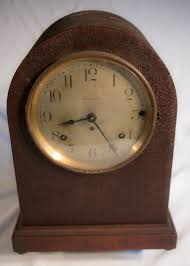 Amazon Mantle Clock Antique Clocks Antique Price Guide