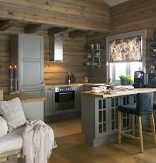 Rustic Home Interiors Best 25 Small Cabin Interiors Ideas On Pinterest Small Cabin