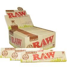organic hemp rolling paper company