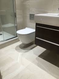 En Suite Bathrooms by Dlbuilding London Sachiko En Suite Bathroom