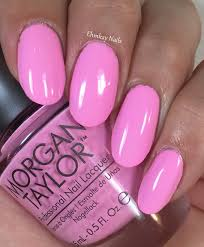 ehmkay nails morgan taylor street beat collection
