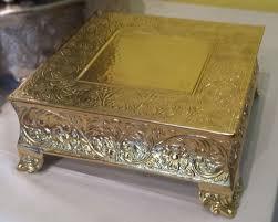 gold cake stands matt dom s custom wedding cakes birthday cakes novelty cakes
