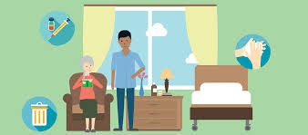 care home design guide uk helping to prevent infection quick guides for social care