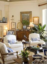 Decorating With Blue 1560 Best Timeless Living Rooms Images On Pinterest Environment