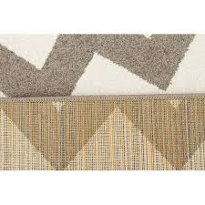 Zig Zag Outdoor Rug Grey U0026 White Zig Zag Indoor Outdoor Rug Temple U0026 Webster
