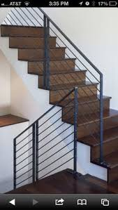 Handrail Designs For Stairs Modern Handrail Designs That Make The Staircase Stand Out Wooden