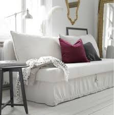 himmene sleeper sofa lofallet beige ikea himmene sofa bed this sofa converts into a spacious bed