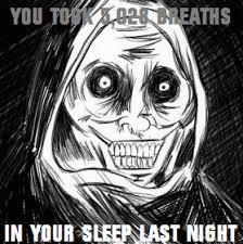 Unwanted Guest Meme - unwanted house guest last night by randomixedtopicz on deviantart